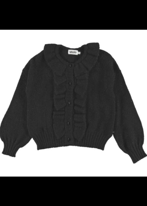 Molo Molo Gracie Cardigans Black