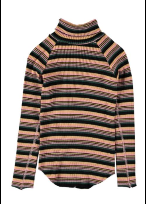Molo Molo Romaine T-Shirt LS Multi Jersey