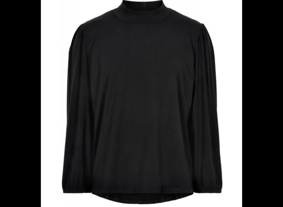 Cost Bart Klinny Top 3/4 Sleeves Black
