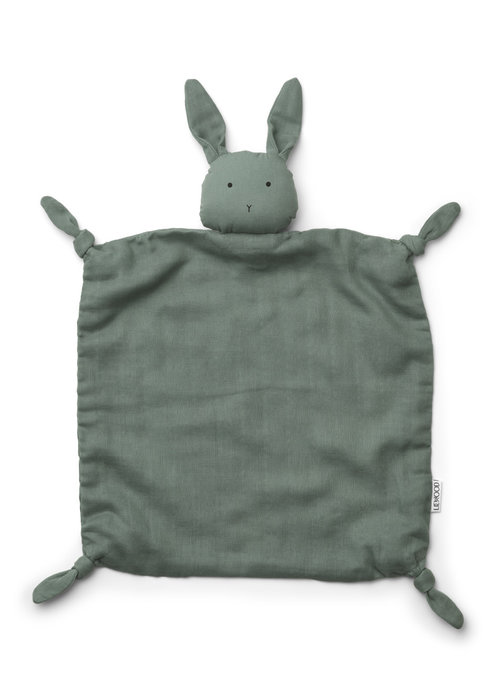 Liewood Liewood Agnete Cuddle Cloth Rabbit Peppermint