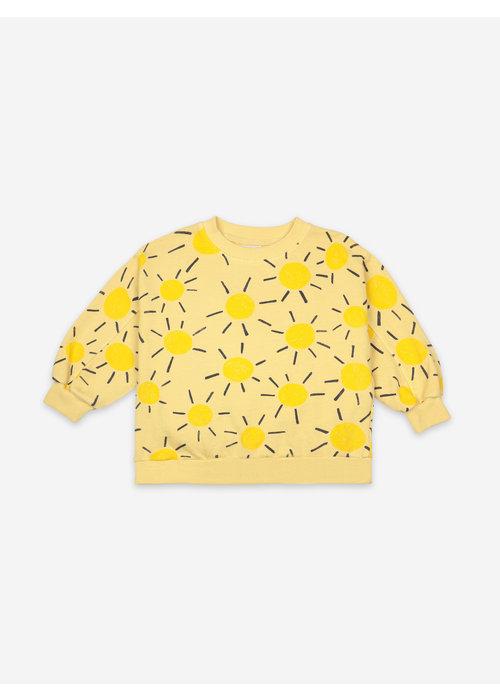 Bobo Choses Bobo Choses Sun All Over Sweatshirt