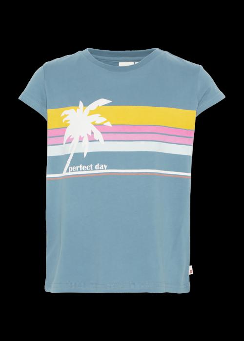 AO76 AO76 T-shirt c-neck Perfect Laguna