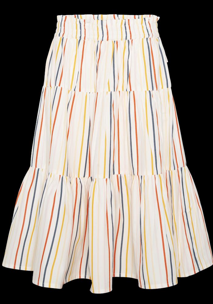 AO76 Nikki Noa Skirt Multicolour