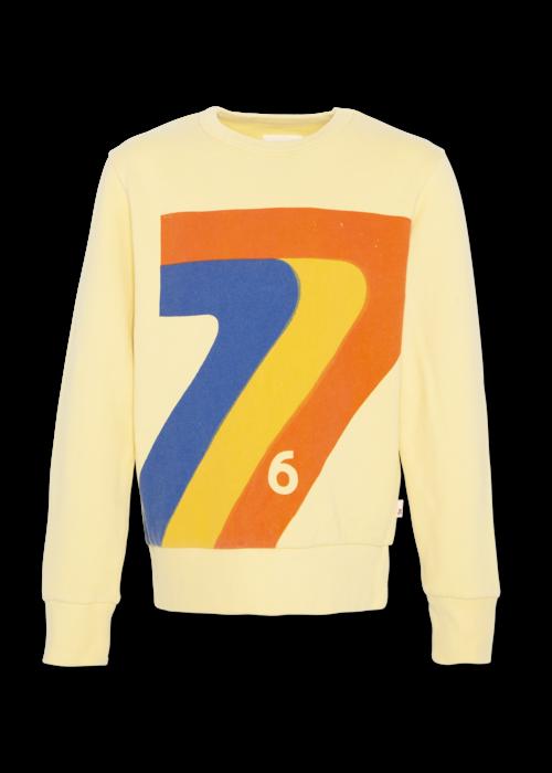 AO76 AO76 c-neck Sweater 7 Banana