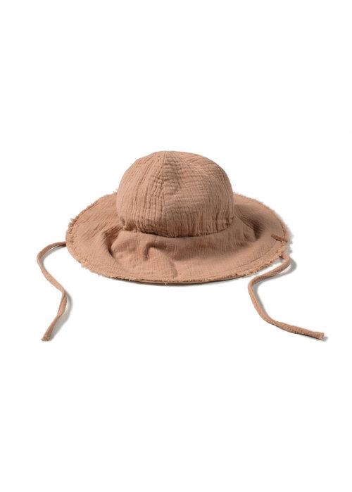 Nixnut Nixnut Sun Hat Nude