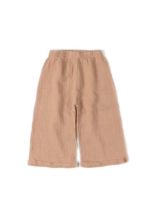 Nixnut Nixnut Wide Pants Nude