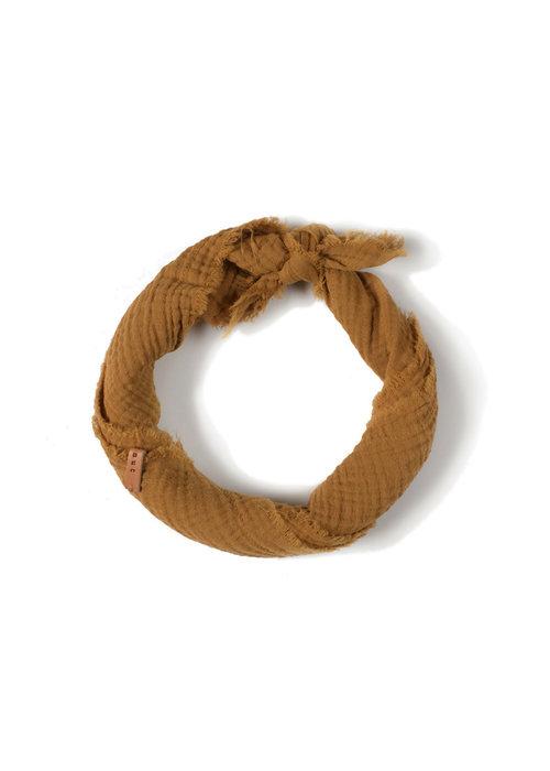 Nixnut Nixnut Hair Band Caramel