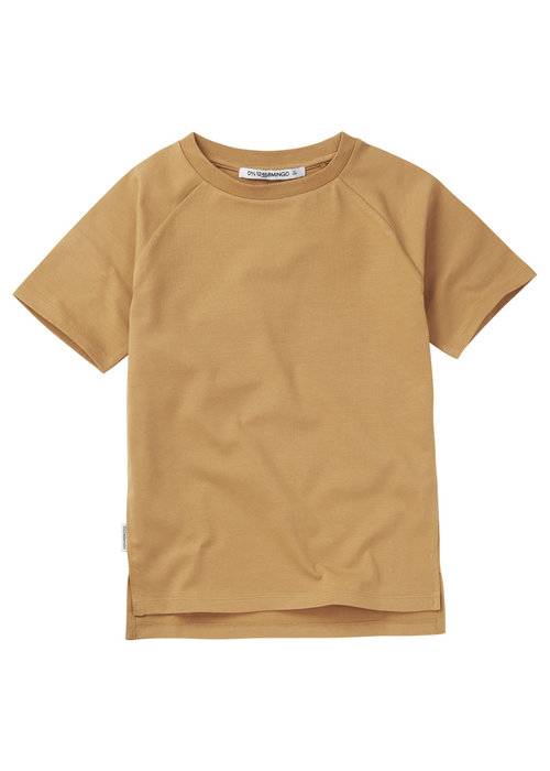 Mingo Mingo T-Shirt Light Ochre