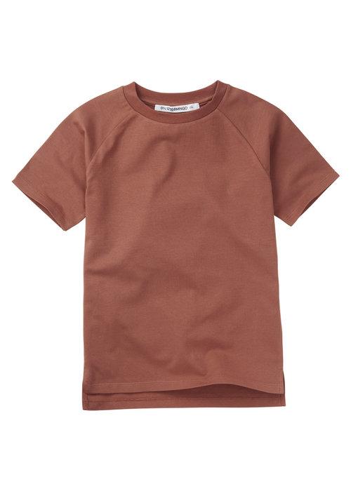 Mingo Mingo T-Shirt Sienna Rose