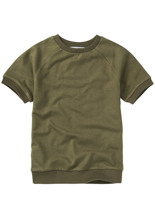 Mingo Mingo T-Shirt Sage Green