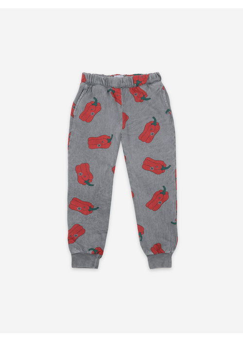 Bobo Choses Bobo Choses Vote for Pepper All Over Joggings Pants