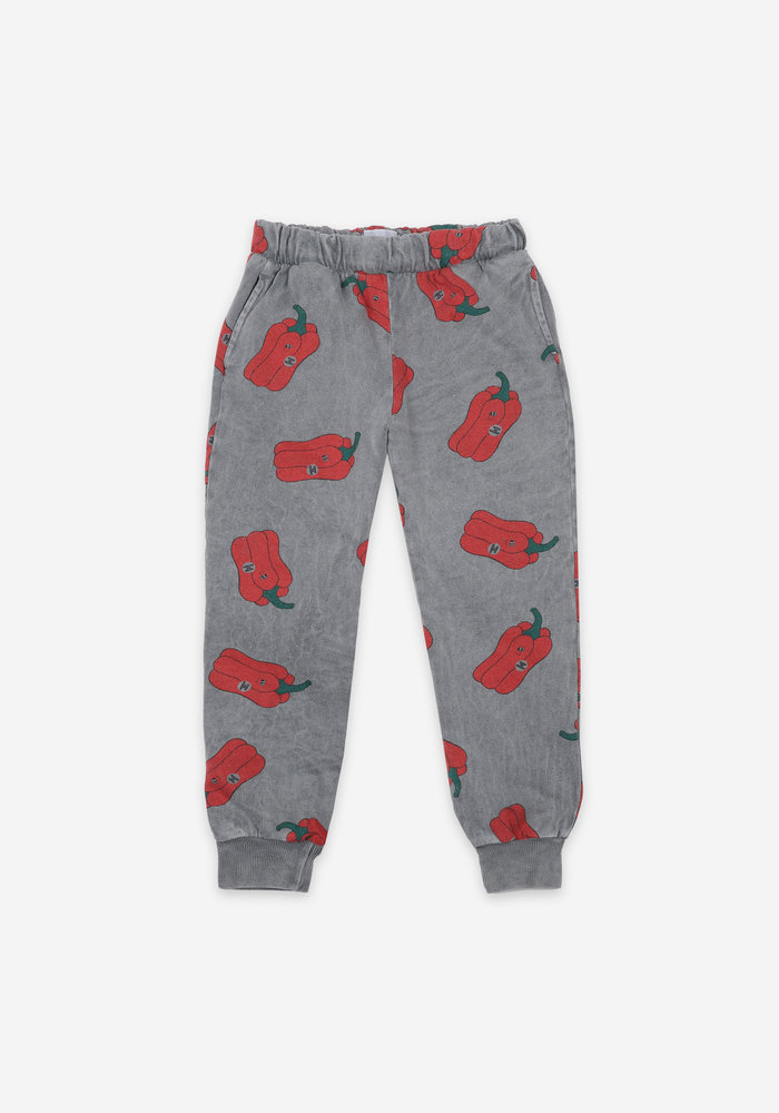 Bobo Choses Vote for Pepper All Over Joggings Pants