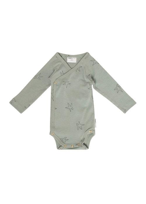 Maed for Mini Maed for Mini Sleepy Seastar Wrap Body
