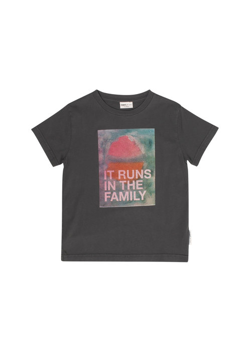 Maed for Mini Maed for Mini It Runs In The Family T-shirt