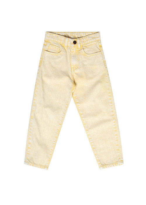 Maed for Mini Maed for Mini Blonde Bull Jeans