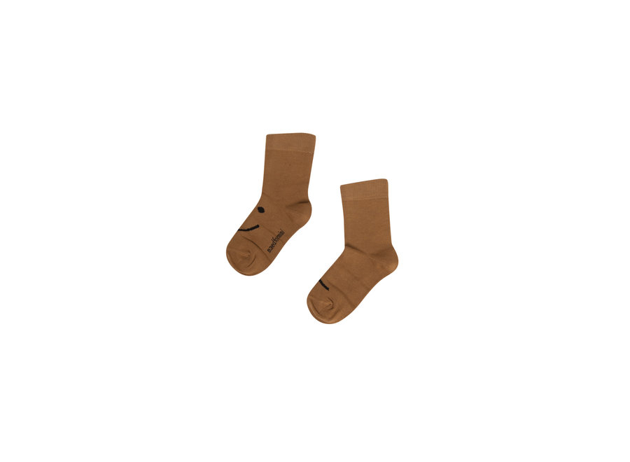 Maed for Mini Sunny Shoebill Basic Socks