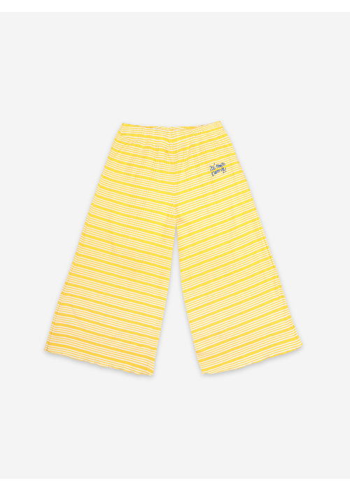 Bobo Choses Bobo Choses Striped Culotte Trousers