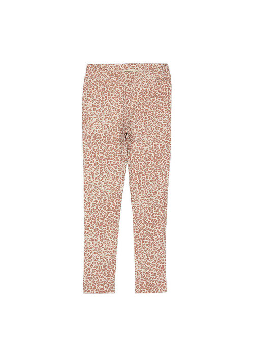 MarMar MarMar Legging Rose Brown Leo