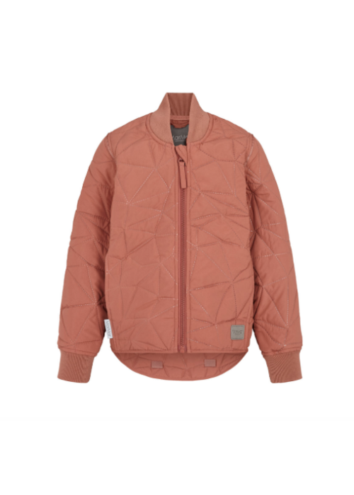 MarMar MarMar Orry Thermo Outerwear Rose Blush