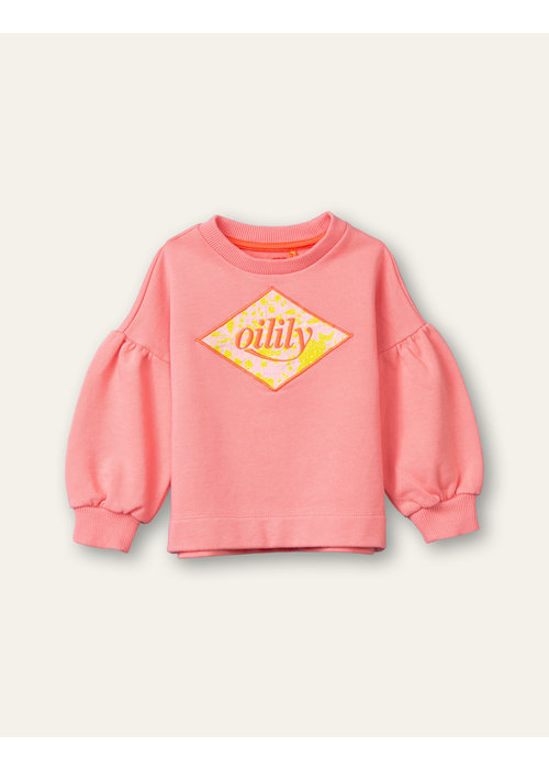 Oilily Oilily Higgy Solid Sweater