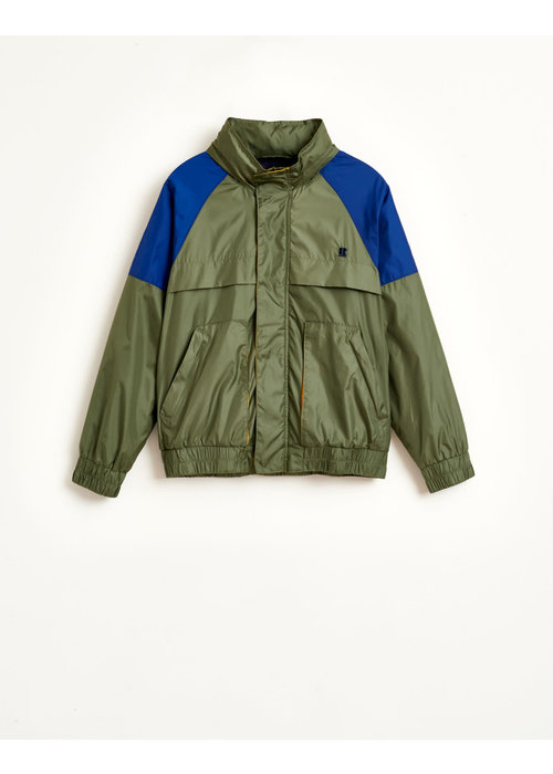 Bellerose Bellerose Jacket Howard Army