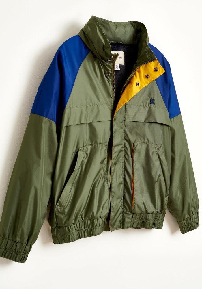 Bellerose Jacket Howard Army