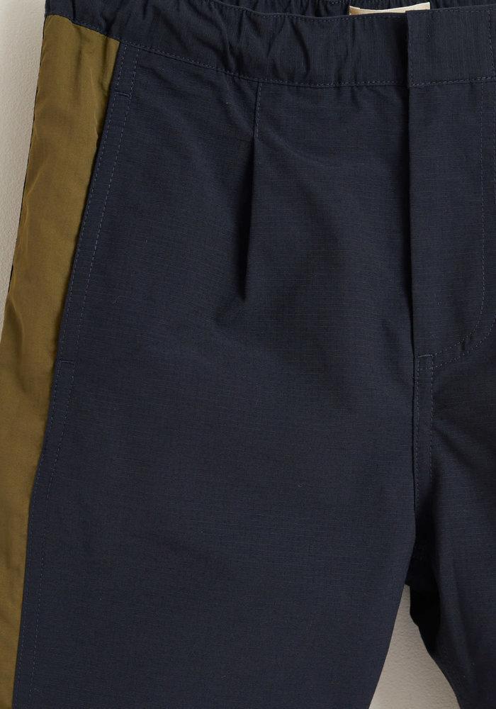 Bellerose Shorts Jonn America