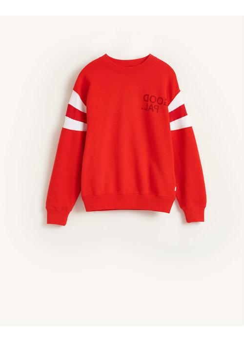 Bellerose Bellerose Sweatshirt Fagal Lipstick