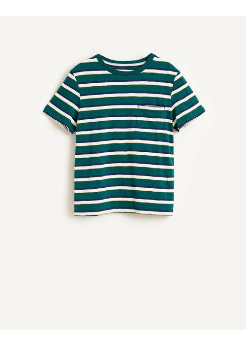 Bellerose Bellerose T-Shirt Aldo Stripe A