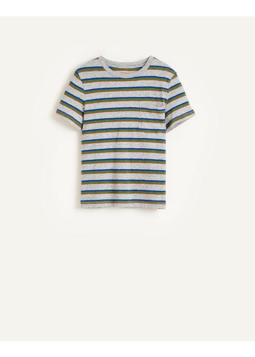 Bellerose Bellerose T-Shirt Aldo Stripe B