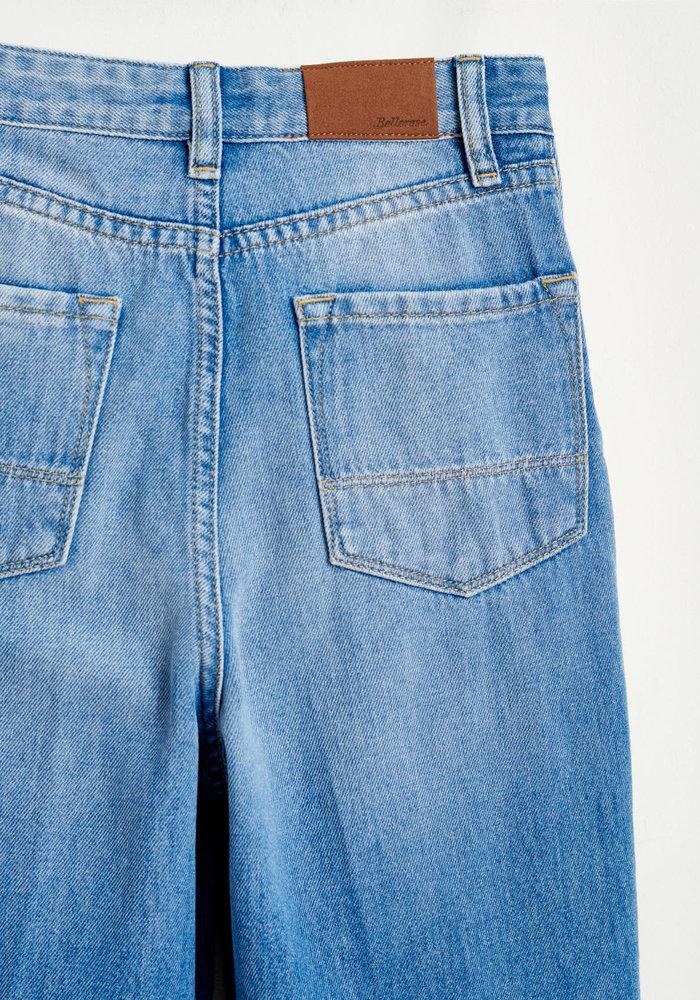 Bellerose Girls Jeans Popy Medium Bleached