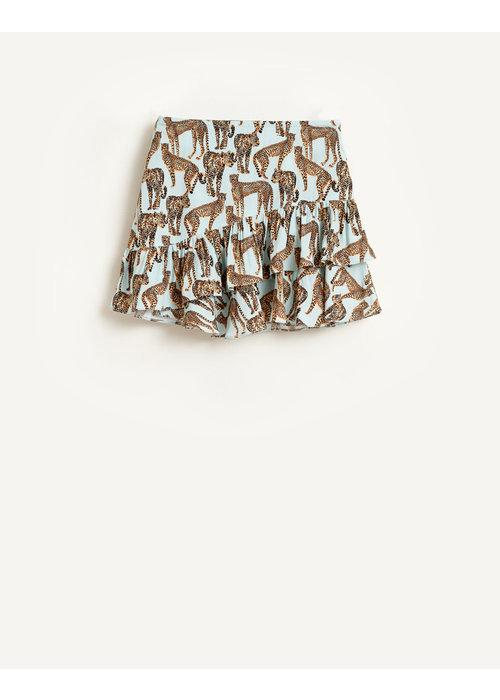 Bellerose Bellerose Girls Skirt Alaise Combo