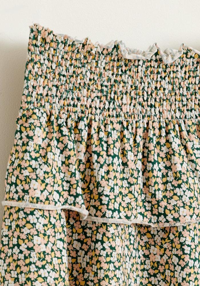Bellerose Girls Skirt Miux Combo