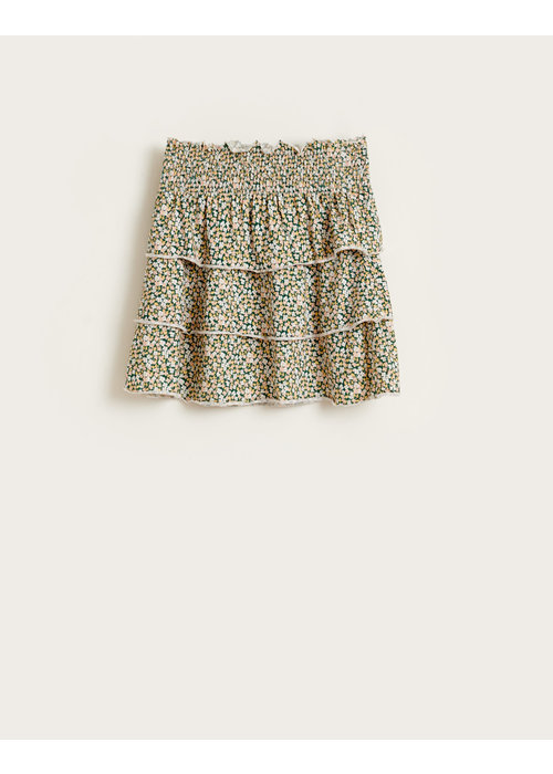 Bellerose Bellerose Girls Skirt Miux Combo