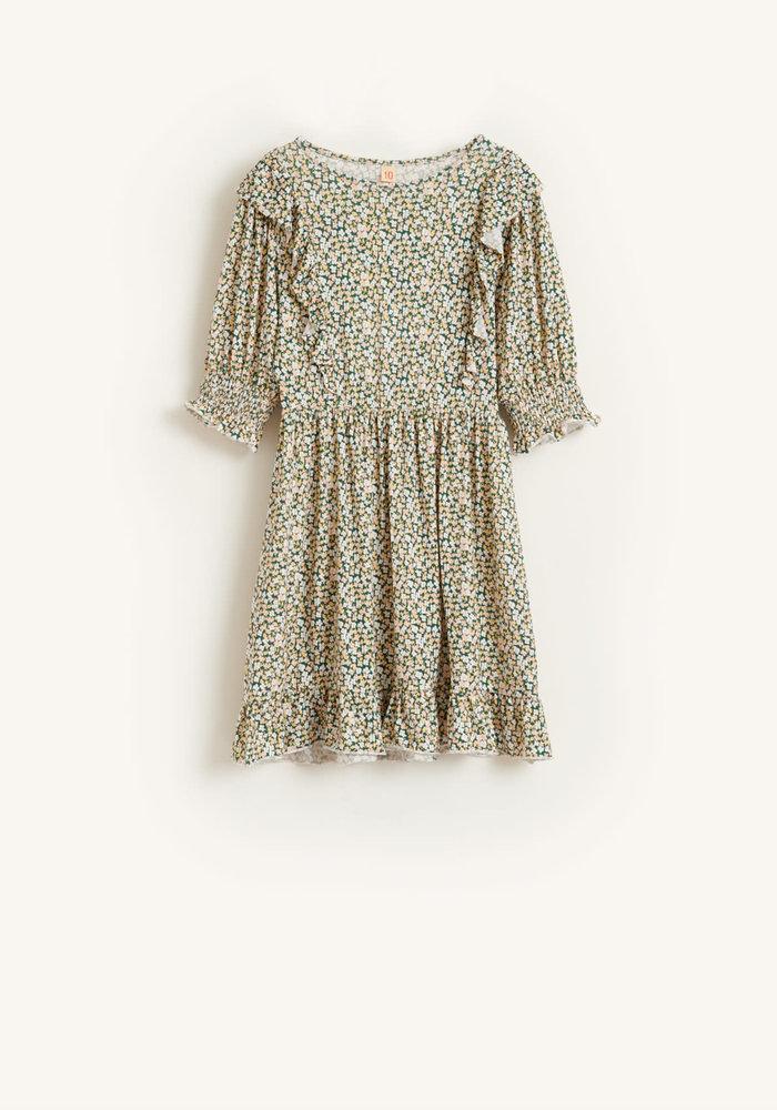 Bellerose Girls Dress Miu Combo