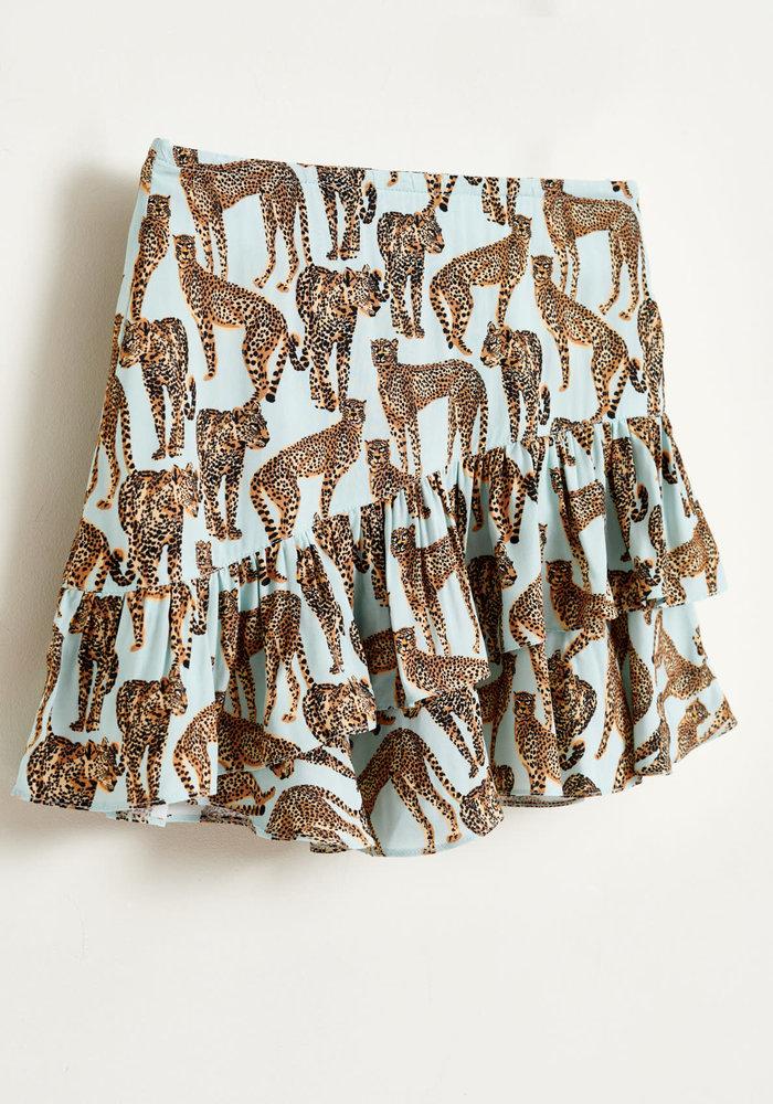 Bellerose Girls Skirt Alaise Combo