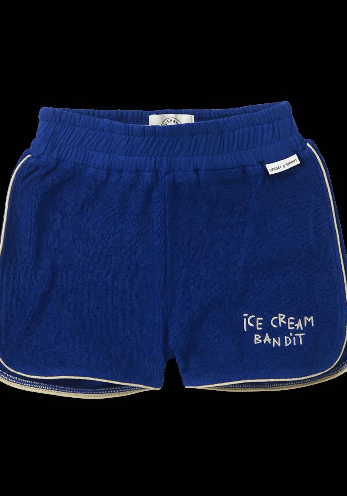 Sproet & Sprout Sport Short Icecream Bandits
