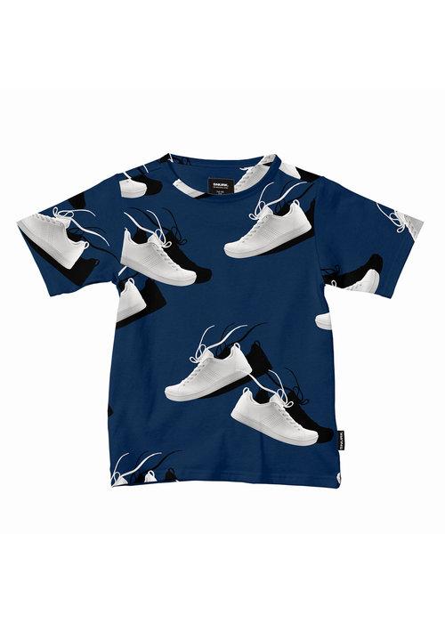 SNURK Snurk Sneaker Freak T-shirt Kids