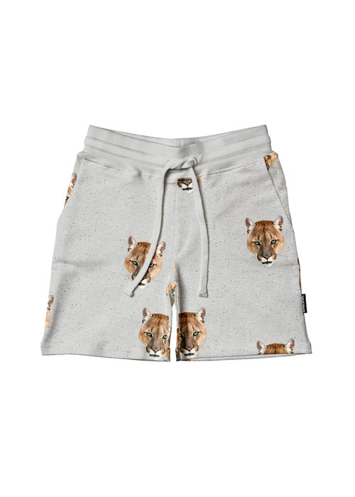 SNURK Snurk Puma Shorts Kids