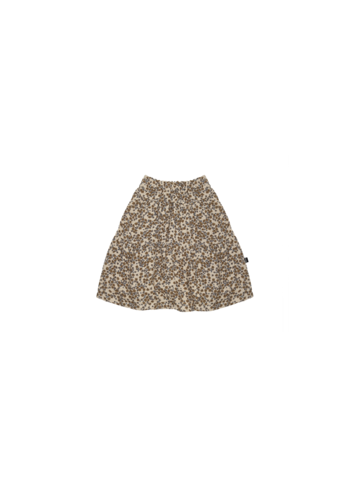 House of Jamie House of Jamie Midi Skirt Apple Cider Blossom