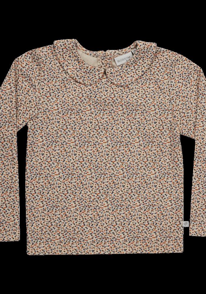 Blossom Kids Peterpan long sleeve shirt Confetti Blossom