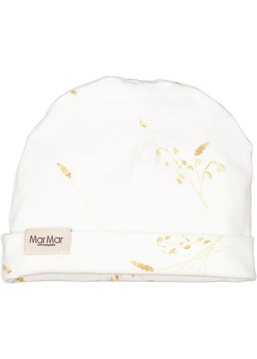 MarMar MarMar Aiko Modal Smooth Print Hat Cornfield