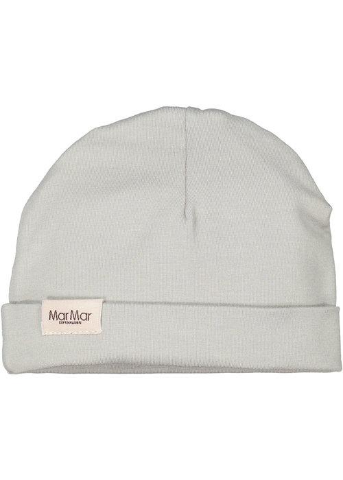 MarMar MarMar Aiko Modal Smooth Solid Hat Chalk