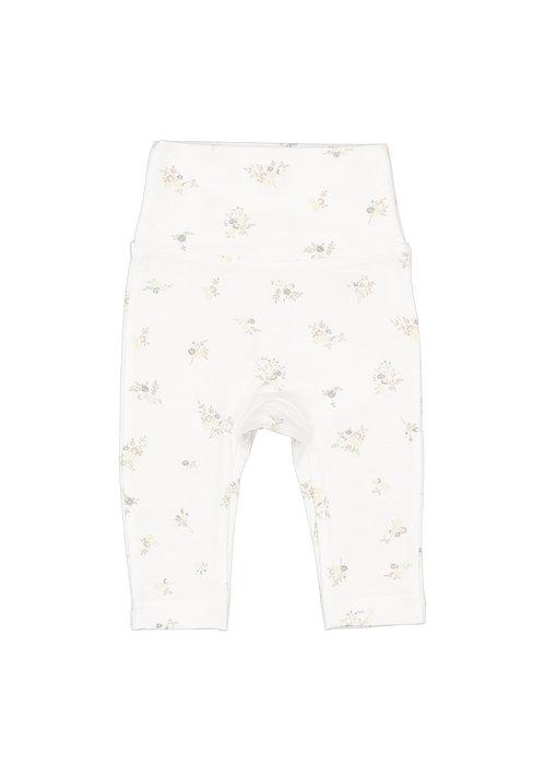 MarMar MarMar Piva Modal Smooth Print Pants Rose Bouquet