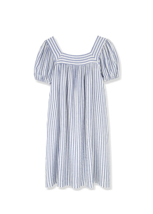 Kids on the Moon Kids on the Moon Saint-Tropez Square Neck Dress