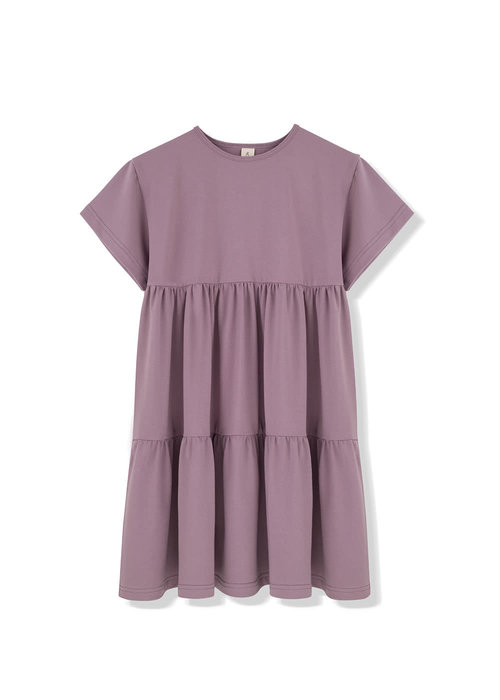 Kids on the Moon Kids on the Moon Foggy Day Cascade Dress