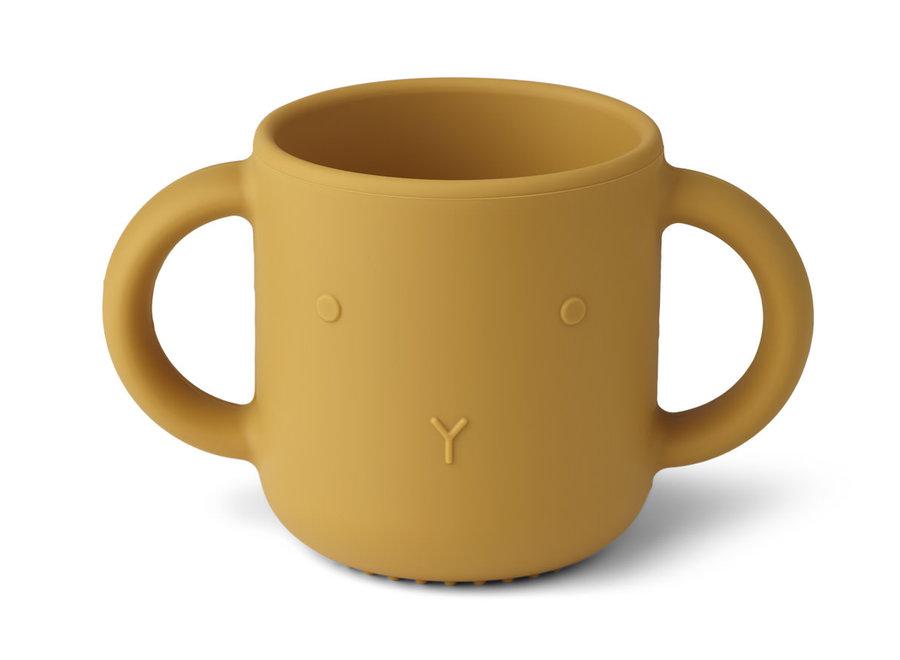 Liewood Gene Cup Mustard
