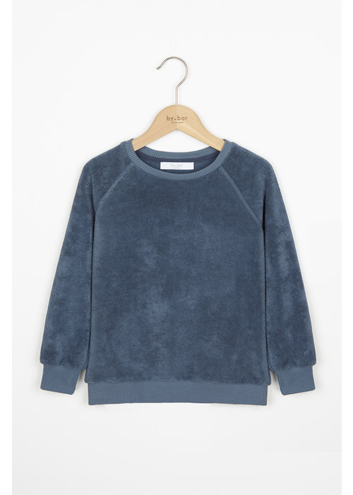 BY-BAR BY-BAR Teddy Sweater