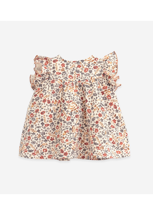 Play Up Play Up Printed Woven Dress Dandelion