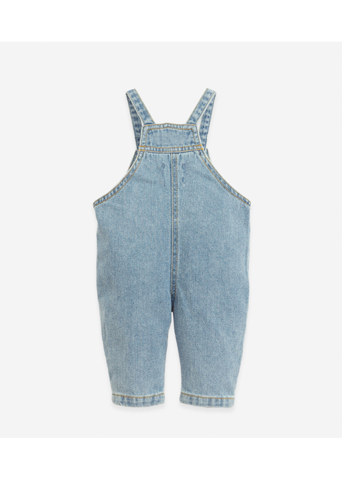 Play Up Play Up Denim Jumpsuit
